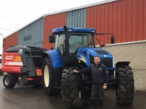 Godefroy DELANNOY matériel agricole Abbeville