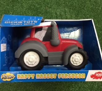 Tracteur Happy MASSEY FERGUSON